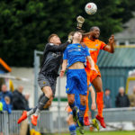 Braintree Town v Gloucester City