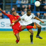 Dover Athletic v Tranmere Rovers