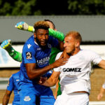 Dover Athletic FC v Eastleigh FC